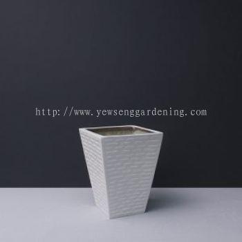 Fiberglass Pot SQH03