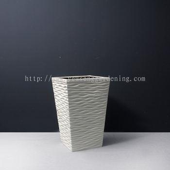 Fiberglass Pot SQH01, SQH02