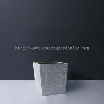 Fiberglass Pot SQM01