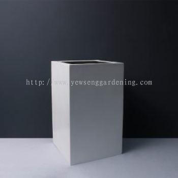 Fiberglass Pot SQM04