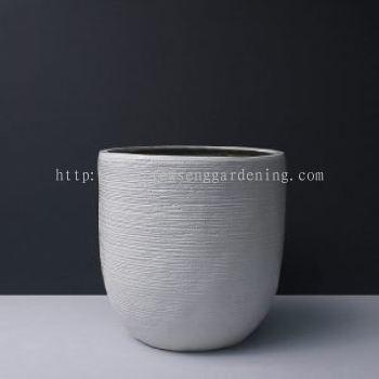 Fiberglass Pot STR04