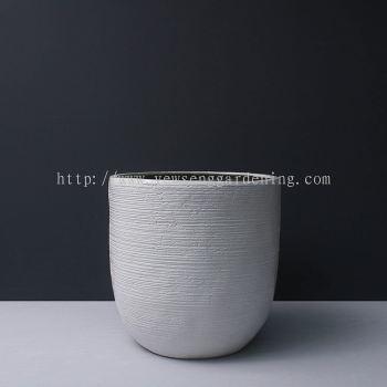 Fiberglass Pot STR05