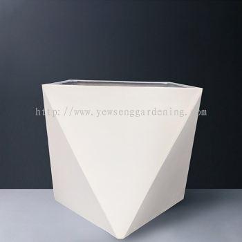 Fiberglass Pot STH01