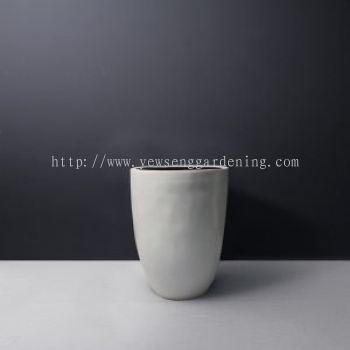 Fiberglass Pot A3857
