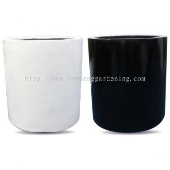 Fiberglass Pot A4278