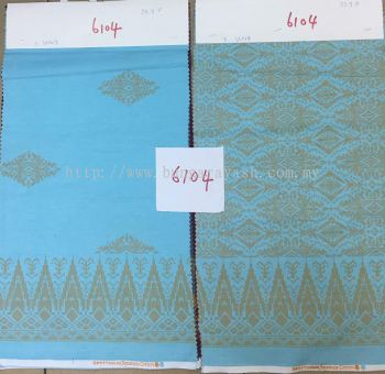 COTTON SONGKET