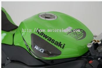 Tank Sliders for Kawsaki ZX6-R/ZX10-R