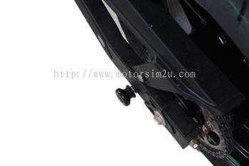 Cotton Reels for the Kawasaki Ninja 250/400 '18-