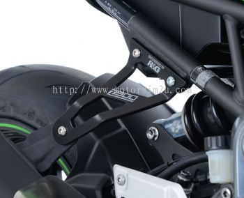 Exhaust Hanger Kit for the Kawasaki Z900 '17