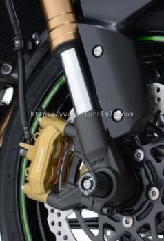 Fork Protectors for Kawasaki Z1000 '14 and - Z1000R '17-
