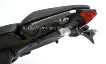 Tail Tidy for Kawasaki ER-6F and ER-6N