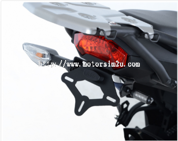 Tail Tidy for Kawasaki Versys-X 300/250 '17-
