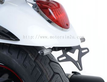Tail Tidy for Kawasaki Vulcan VN900 Custom '07-
