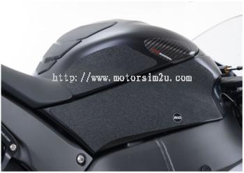 R&G Tank Traction Grip for Kawasaki ZX10R '16-