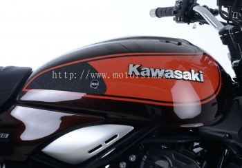 R&G Tank Traction Grips for Kawasaki Z900RS '18-