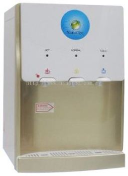 Hot, Cool &Warm Table Water Dispenser (WD389-22)
