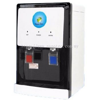 Hot &Warm Table Water Dispenser (WD389-25)