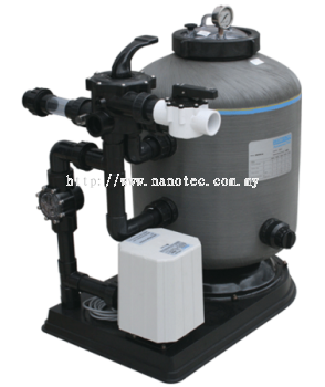 WATERCO Aquabiome Mechanical and Biological Water Filter