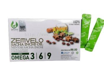 30 Sachets (Original Flavour- 5ml/sachet) - RM 98