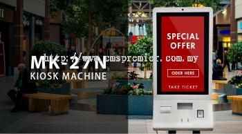 """Kiosk Machine MK-27N 21"""""""