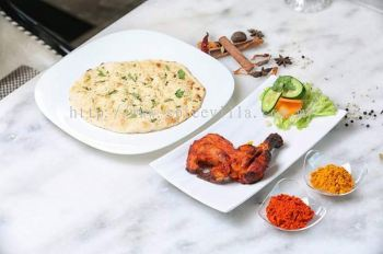 Tandoori Quarter Chicken