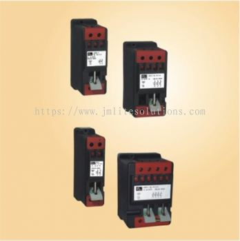 Explosion-proof Zone 1 circuit breakers module CZ0511
