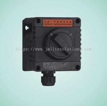 GRP Zone 1 Illuminations Switch CZ 0240-51