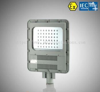 Zone 1 LED Floodlight