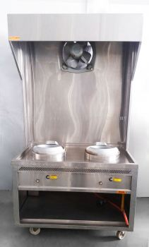Kuey Teow Goreng Counter with Fan RM2300.00