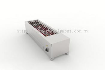 Satay Grill Electric