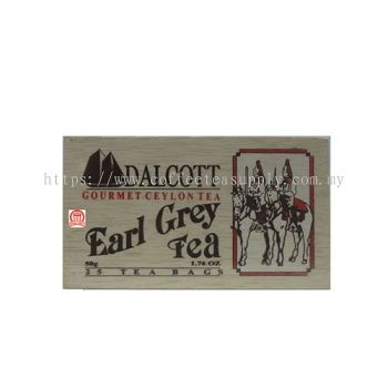 DALCOTT – EARL GREY TEA