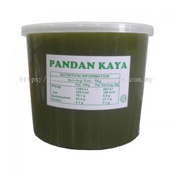 PANDAN KAYA JAM 2.0KG