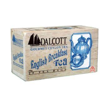 DALCOTT ENG.BREAKFAST TEA