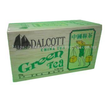 DALCOTT GREEN TEA