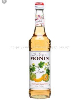 MELON MONIN SYRUP 0.7L