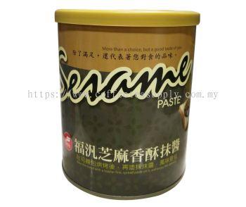 SESAME PASTE 芝麻香酥酱 800g