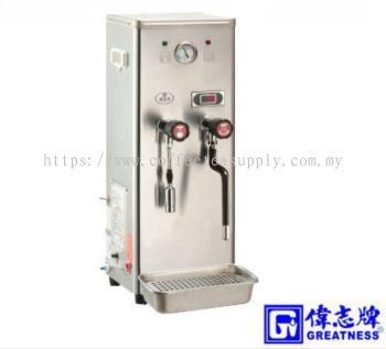 STEAMER / HOT WATER MACHINE
