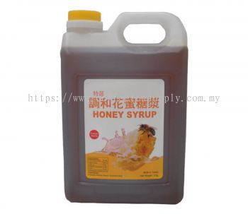 HONEY SYRUP ���ͻ����ǽ� GC 3KG