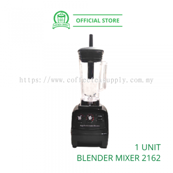 BLENDER MIXER MACHINE 2162 ����� - with mixing stick | budgeted | commercial | home use