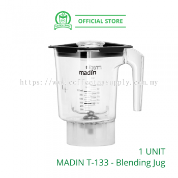 Blending Jug for Madin T133 - Crush Ice | Spare Part