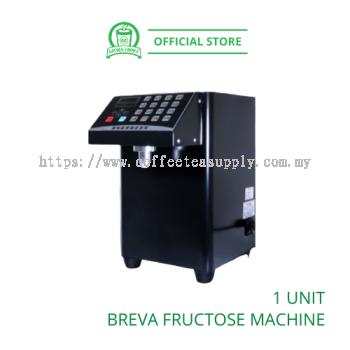 BREVA FRUCTOSE MACHINE ���ǻ� - 8L Capacity | 16 Pre-set Button | Dispenser