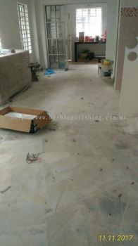 polish marble
