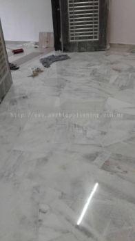 marble polish