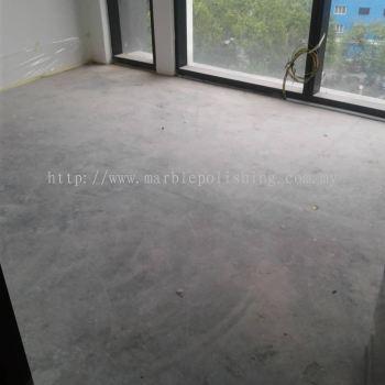 cement polish