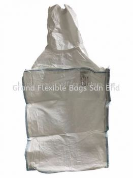 New Jumbo Bag FIBC / Jumbo Bag FIBC FOOD GRADE HEAVY DUTY