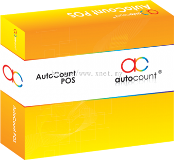 AutoCount Pos Retail