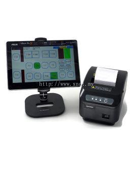 Seamlez Mobile Tablet Set
