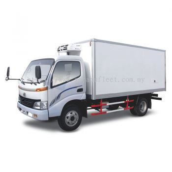 Refrigerated Truck & Lorry