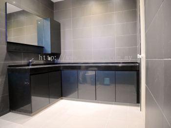 Vanity cabinet - Bukit Jelutong
