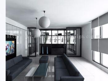Soho Design ~3 Element